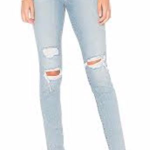 NWT LEVI'S HIGH RISE 721, SIZE 27
